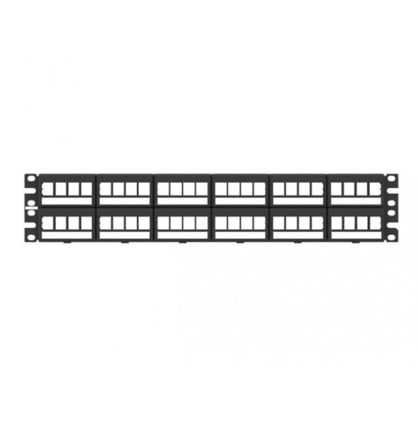 NKFPL48 Patch Panel 48 ช่อง Panduit